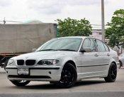 BMW 318i SE 2005 รถเก๋ง 4 ประตู