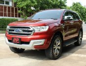 🚗FORD EVEREST 3.2 TITANIUM PLUS ปี2015🚗