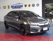 2014 Honda City 1.5 (ปี 14-18) S i-VTEC Sedan AT