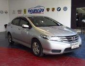2013 Honda CITY 1.5 (ปี 08-14) S CNG Sedan AT