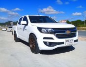 Chevrolet Colorado 2.5 LT ปี17
