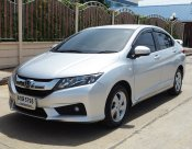 HONDA CITY 1.5 S i-VTEC (MY14) ปี 2014