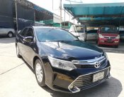 Toyota Camry NEW 2.0 G at ปี 2015