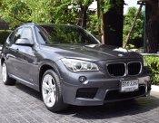 2016 BMW X1 m sport 2.0  fulloption