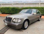 1998 Mercedes-Benz S280 L sedan