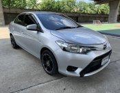 ฟรีดาวน์ Toyota Vios 1.5J ออโต้ ปี 2013