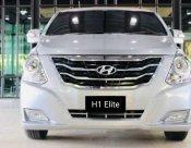 Hyundai H-1 2.5 Elite ปี 2015