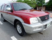 2003 Mitsubishi L200-STRADA pickup
