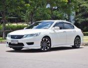 Honda Accord 2.0  Hybrid TECH i-VTEC ปี 2015
