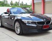 BMW Z4 2.0 E89 (ปี 2013) sDrive20i Highline Convertible AT ราคา 1,990,000 บาท