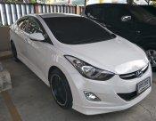 2013 Hyundai Elantra Sport sedan