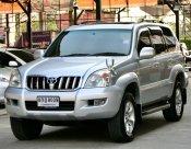 2007 Toyota Land Cruiser TX Limited PRADO hatchback