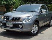 2018 Mitsubishi TRITON GLX ออกรถ 5000 บาท สอบถามได้ 0619391133 ต่าย