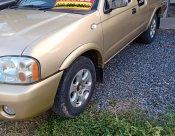 Nissan Frontier KING CAB YD-Di 2005 รถกระบะ