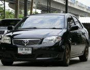 2007 Toyota Corona GL sedan