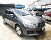 Suzuki Ciaz GL 1.25L CVT at ปี 2017