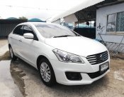 Suzuki Ciaz GLX 1.25L CVT at ปี 2017