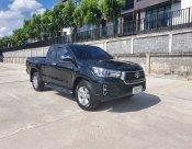 Toyota Hilux Revo Smart Cab 2.4E Prerunner ปี 2018