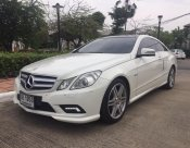 Mercedes-Benz 250CE  2011 coupe AMG