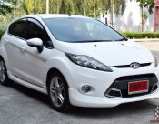 Ford Fiesta 1.6 (ปี2012) Sport Hatchback AT