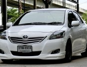 2012 Toyota Corona GL sedan