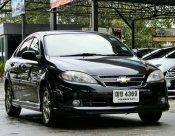 2011 Chevrolet Optra CNG sedan