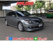 Mazda 3  1.6  SPIRIT SPORT  ปี2011