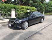 2014 Mercedes-Benz E300 BlueTEC HYBRID รถสวย สภาพเยี่ยม ราคาดี