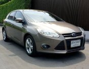 FORD FOCUS 1.6 TOP สุด ปี 2013