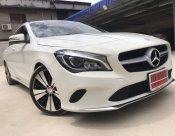 Benz CLA 200 ปลาย ปี 2016