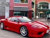 Ferrari F360 Challenge เนียนๆ