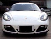 Porsche Cayman 2.9 PDK 2011 Top Spec.
