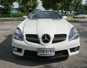 2009 Mercedes-Benz SLK200 AMG Sports