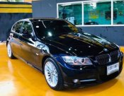 BMW 320D TOP I-drive ปี 2012