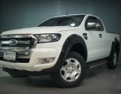 Ford Ranger 2.2 OPEN CAB  Hi-Rider XLT ปี 2016