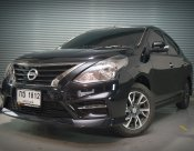 Nissan Almera 1.2 E SPORTECH ปี 2019 ไมแค่ 762