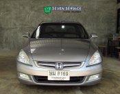 Honda ACCORD 2.4EL ปี2004 sedan