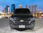 Chevrolet Colorado 2.5 Cab LTZ Z71 M/T ปี 2018 ผจ3787