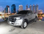 FORD ALL NEW RANGER OPEN CAB 2.2 XLT HI-RIDER M/T ปี 2017 2ฒฉ13