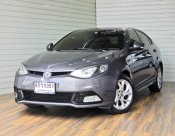 MG6 1.8D TURBO FASTBACK 5DR AT ปี2017