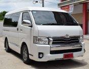 Toyota Ventury 2.7 (ปี 2014) G Van AT