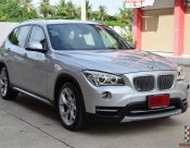 BMW X1 2.0 E84 (ปี 2014) sDrive20d xLine SUV AT
