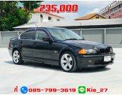 BMW 323AI 2.4 ปี 2002