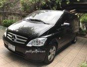 Benz Vito 122 CDI Year 2012