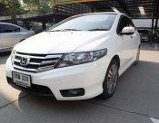 Honda City 1.5 SV A/T 2013