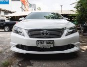 Toyota Camry 2.0 G Extremo A/T 2013