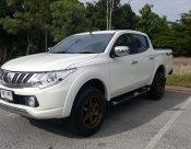 Mitsubishi New Triton 2017
