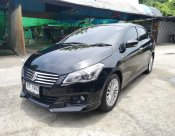 Suzuki Ciaz RS 1.25L CVT at ปี 2017