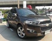 Chevrolet Captiva 2.4 LTZ A/T 2012