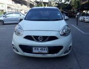 Nissan March 1.2 V A/T 2013